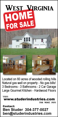 WV home for sale